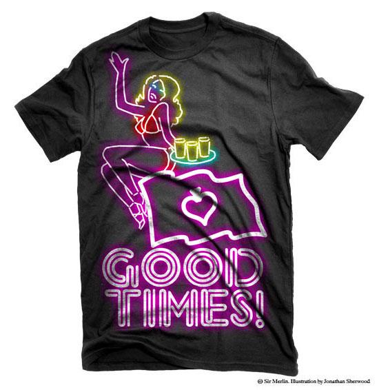 good_times_shirt