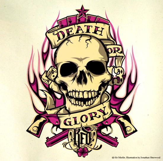 kfd-tattooseries-deathorglory